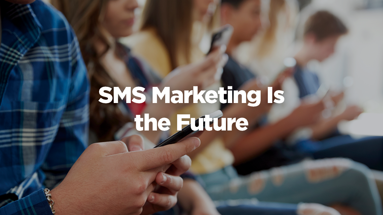 sms marketing Adelaide