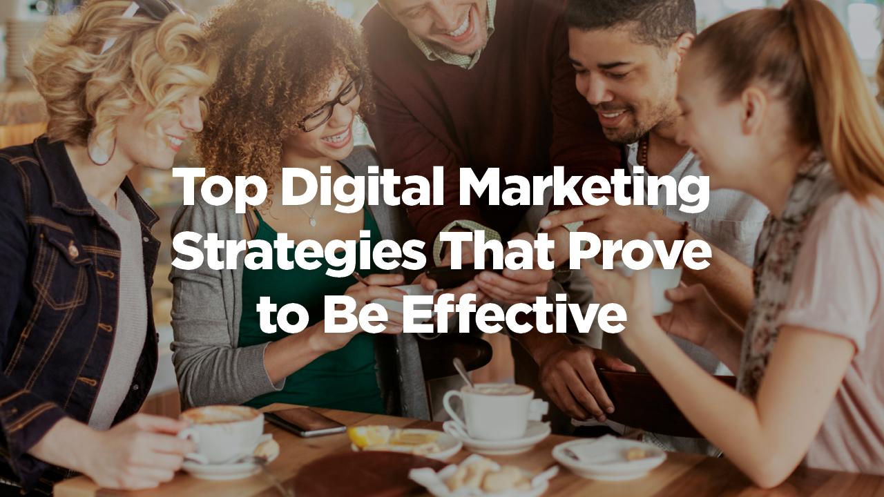 Digital Marketing Strategies Adelaide